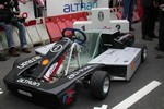 Formula Zero sets new FIA record